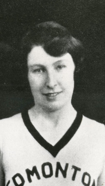 Hall of Famer ELSIE BENNIE ROBSON